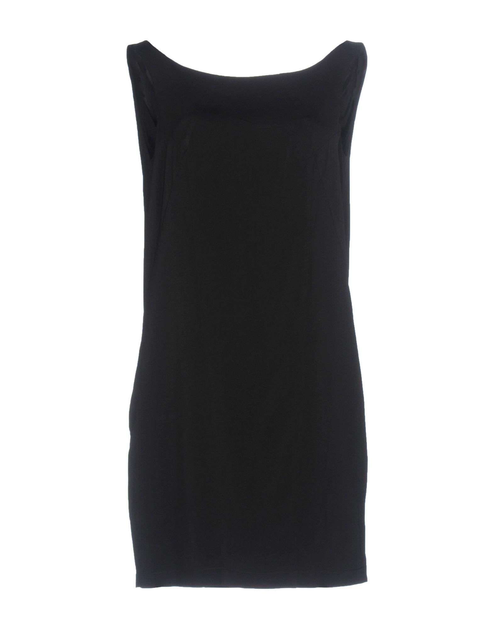 POP COPENHAGEN Короткое платье iclebo pop