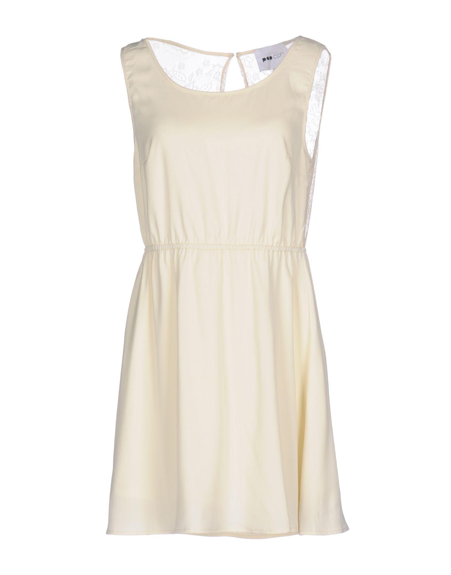 POP COPENHAGEN Короткое платье