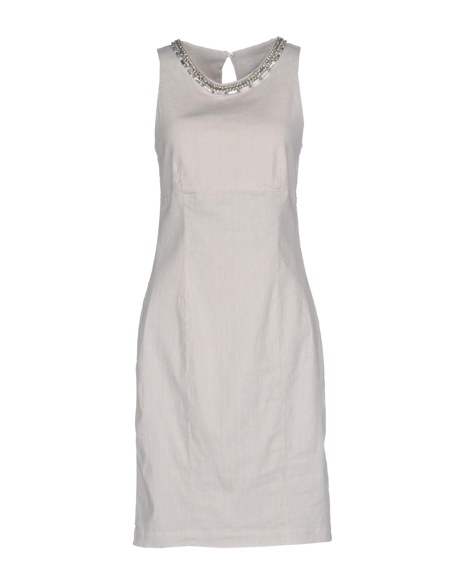 Фото 120% Платье до колена. Купить с доставкой