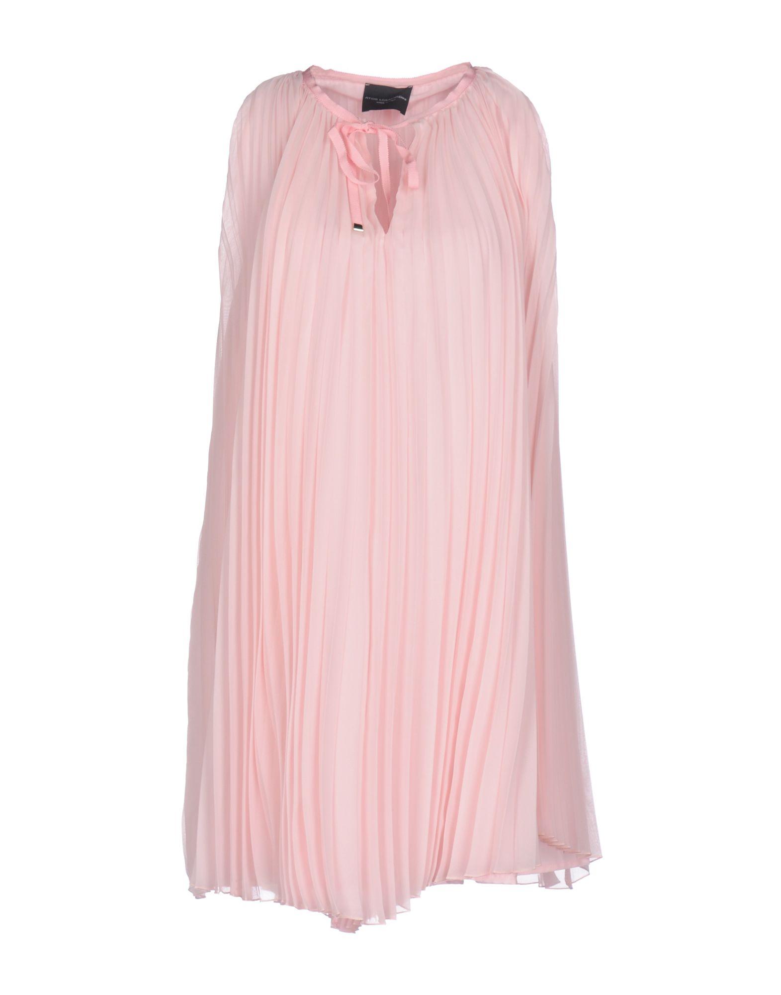 ATOS LOMBARDINI Короткое платье