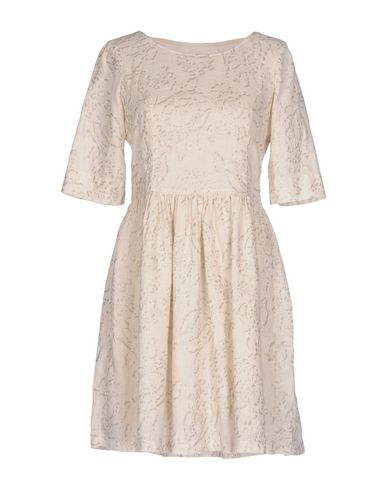 120% LINO Robe courte femme