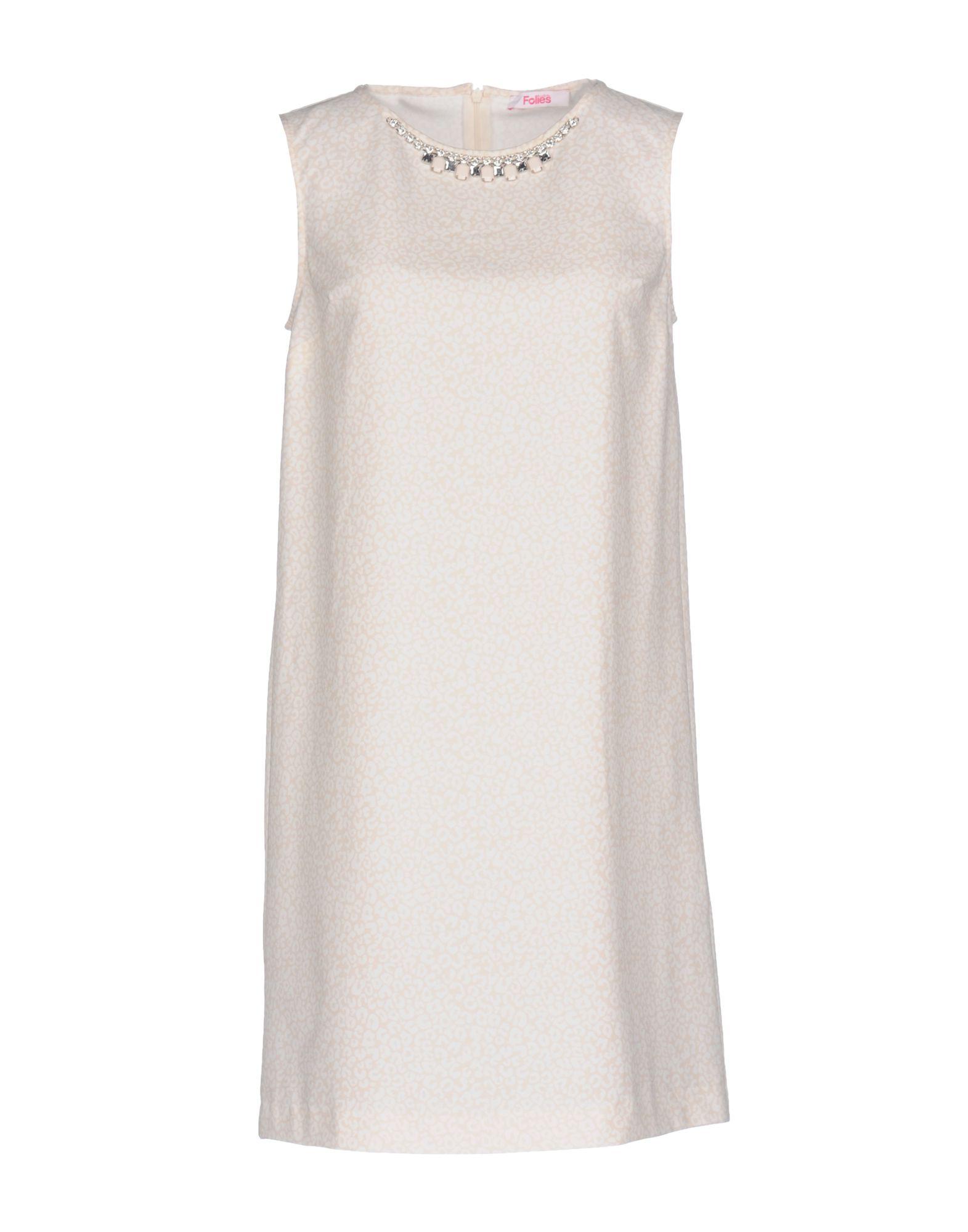 цена BLUGIRL FOLIES Короткое платье онлайн в 2017 году