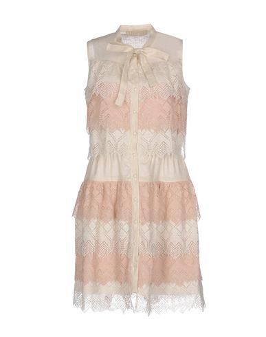 Платье до колена от 120% LINO