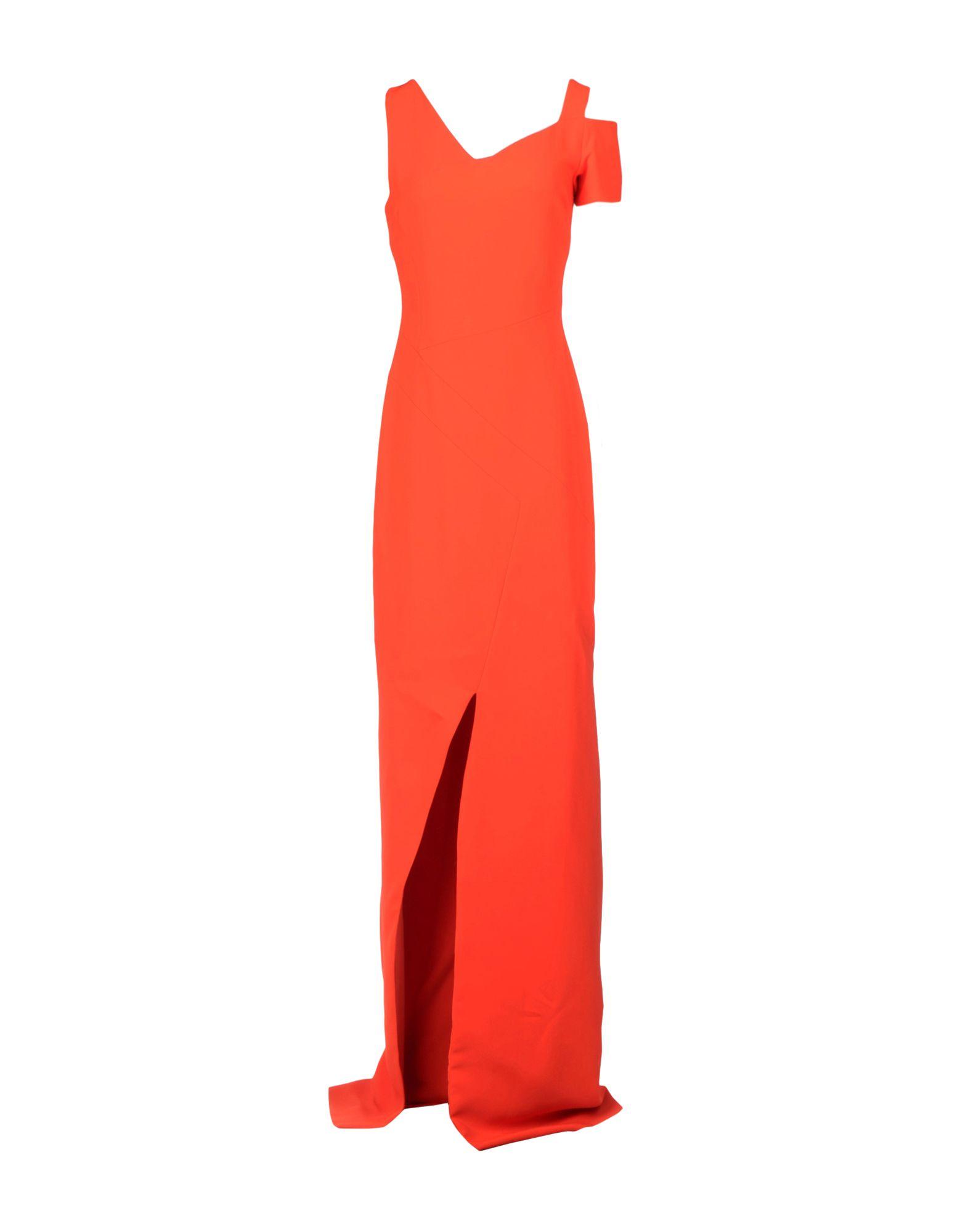 ANTONIO BERARDI Длинное платье платье короткое спереди длинное сзади летнее