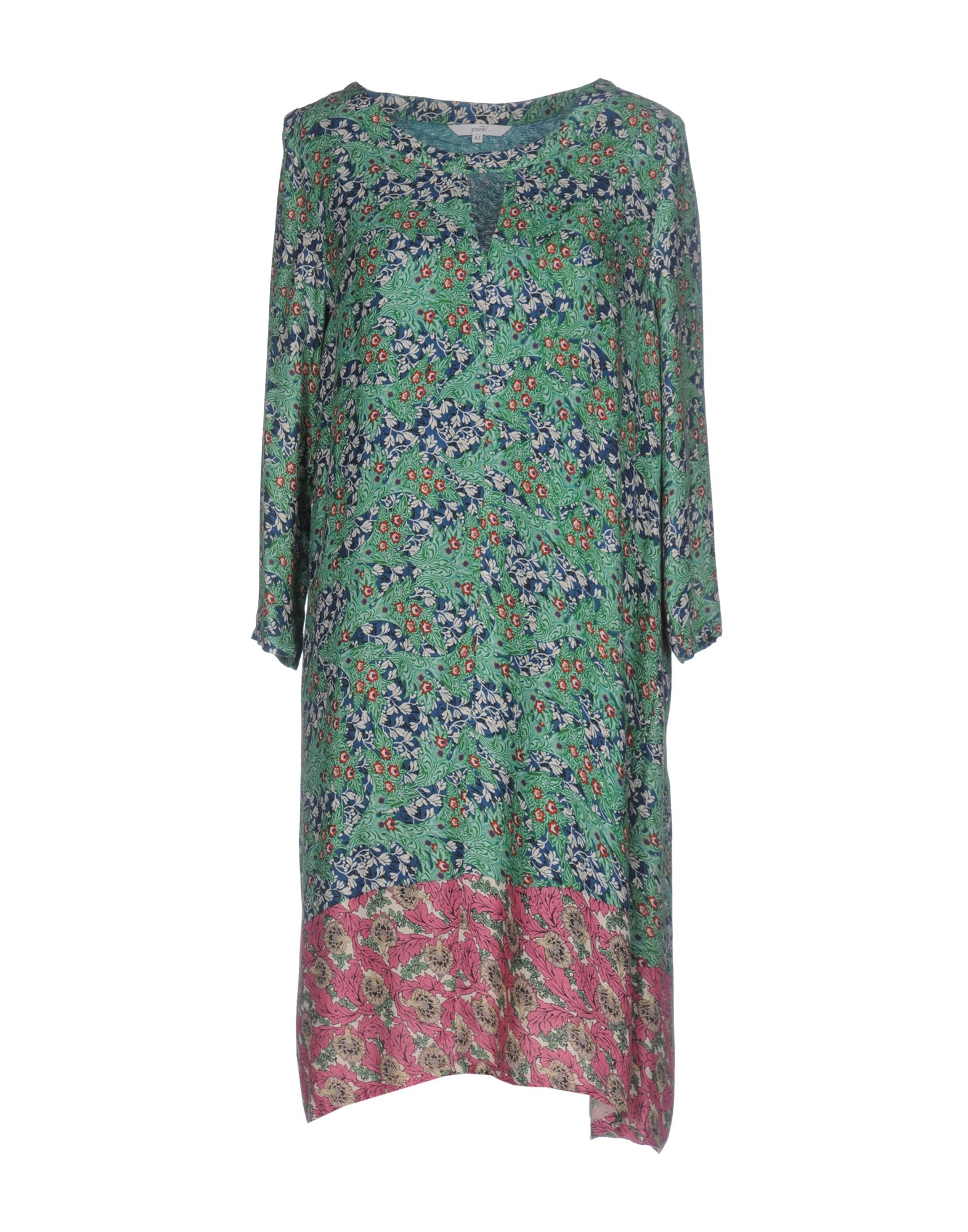 GAZEL Платье до колена