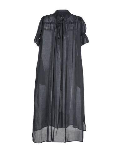 Фото 2 - Платье длиной 3/4 от COLLECTION PRIVĒE? черного цвета