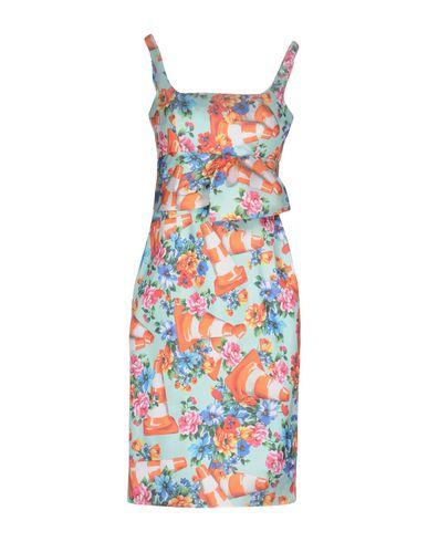 MOSCHINO DRESSES Knee-length dresses Women