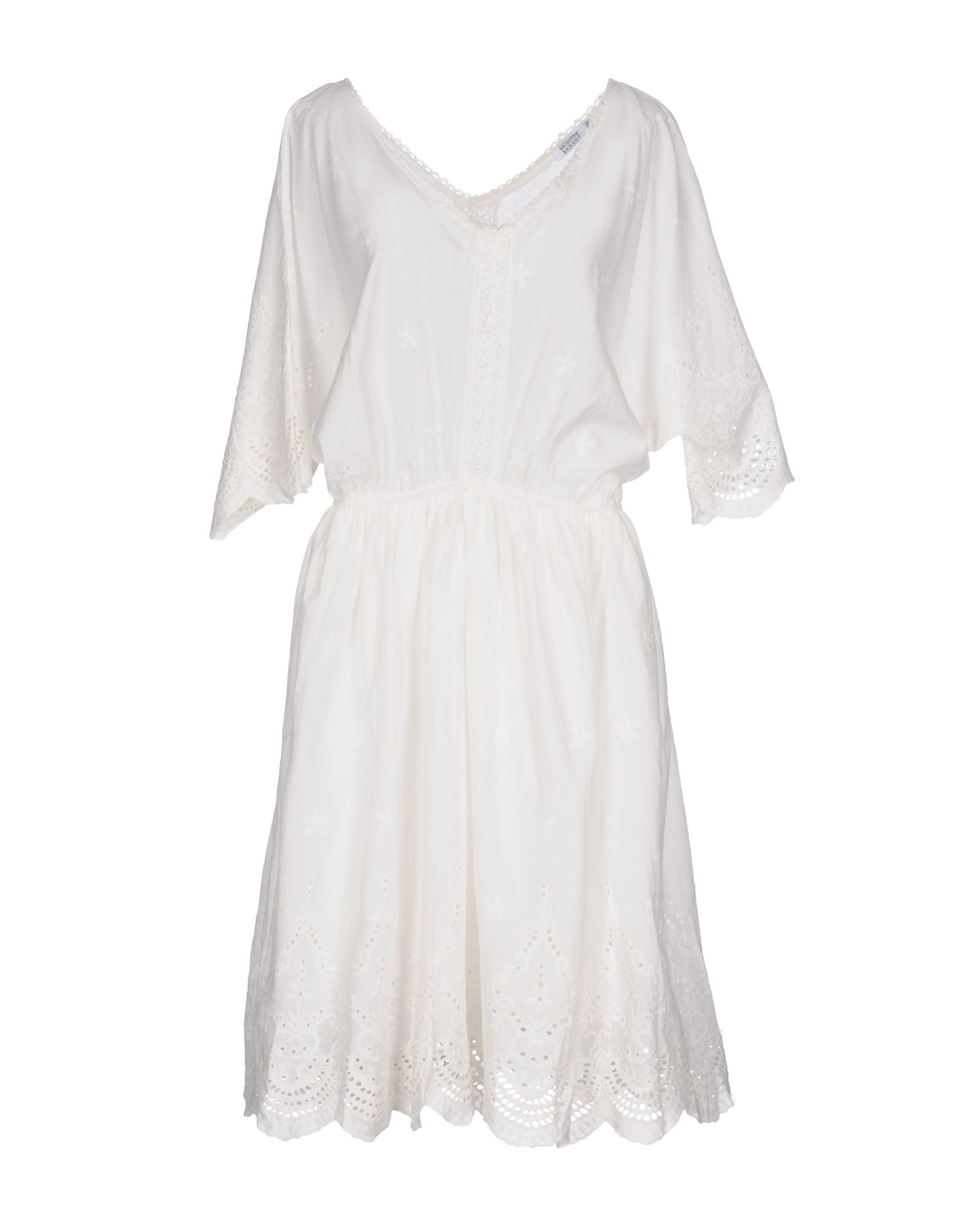 BRIGITTE BARDOT Платье до колена