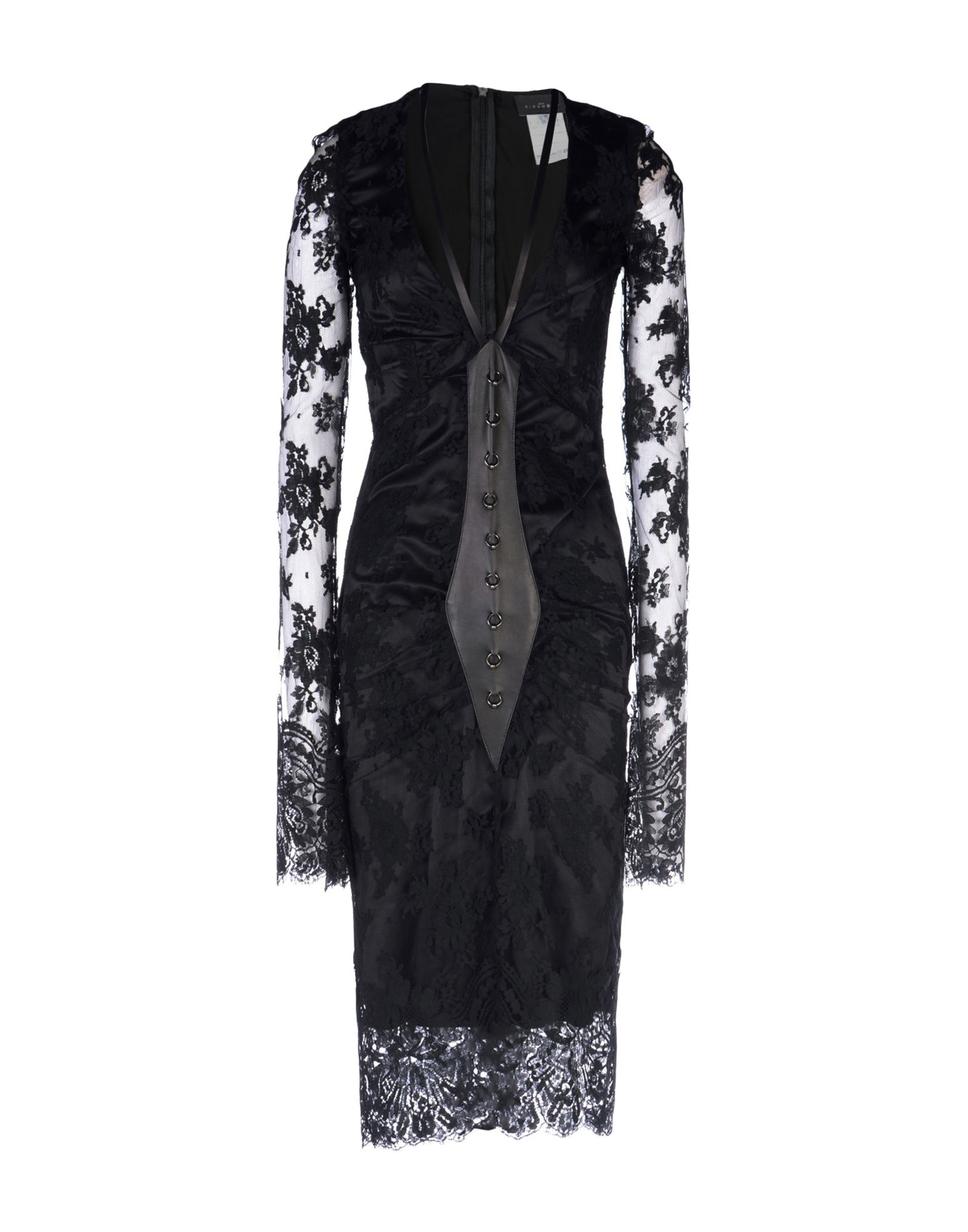 JOHN RICHMOND Платье длиной 3/4 lisa corti платье длиной 3 4