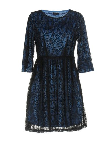 Короткое платье от ATELIER 61