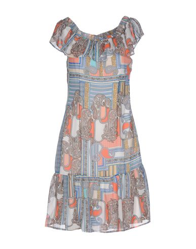 Платье до колена от CUTIE