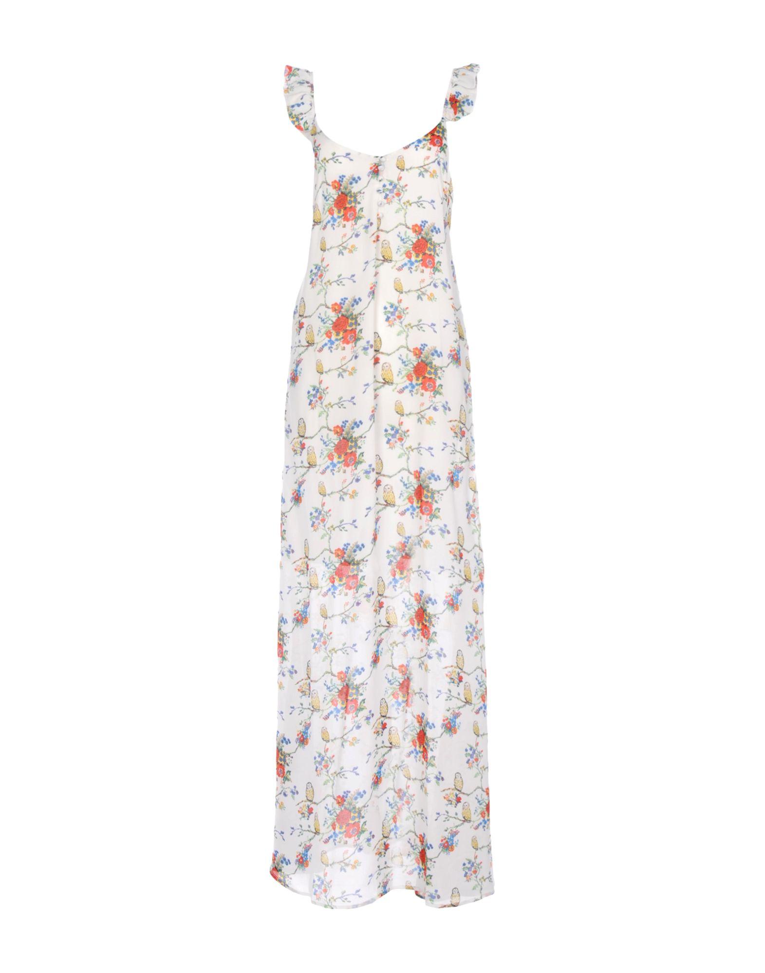 CUTIE Длинное платье