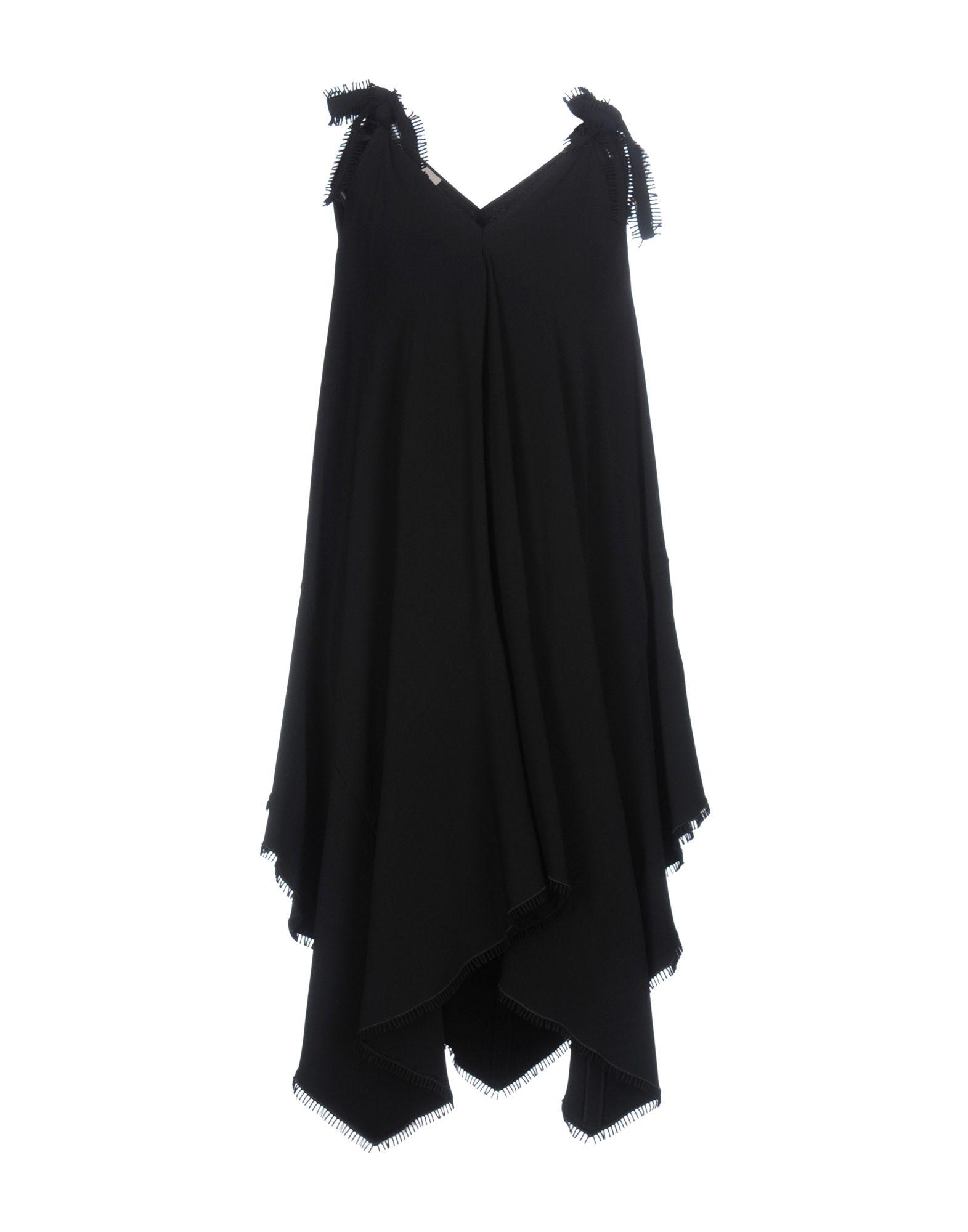 купить ANTONIO BERARDI Короткое платье по цене 98000 рублей