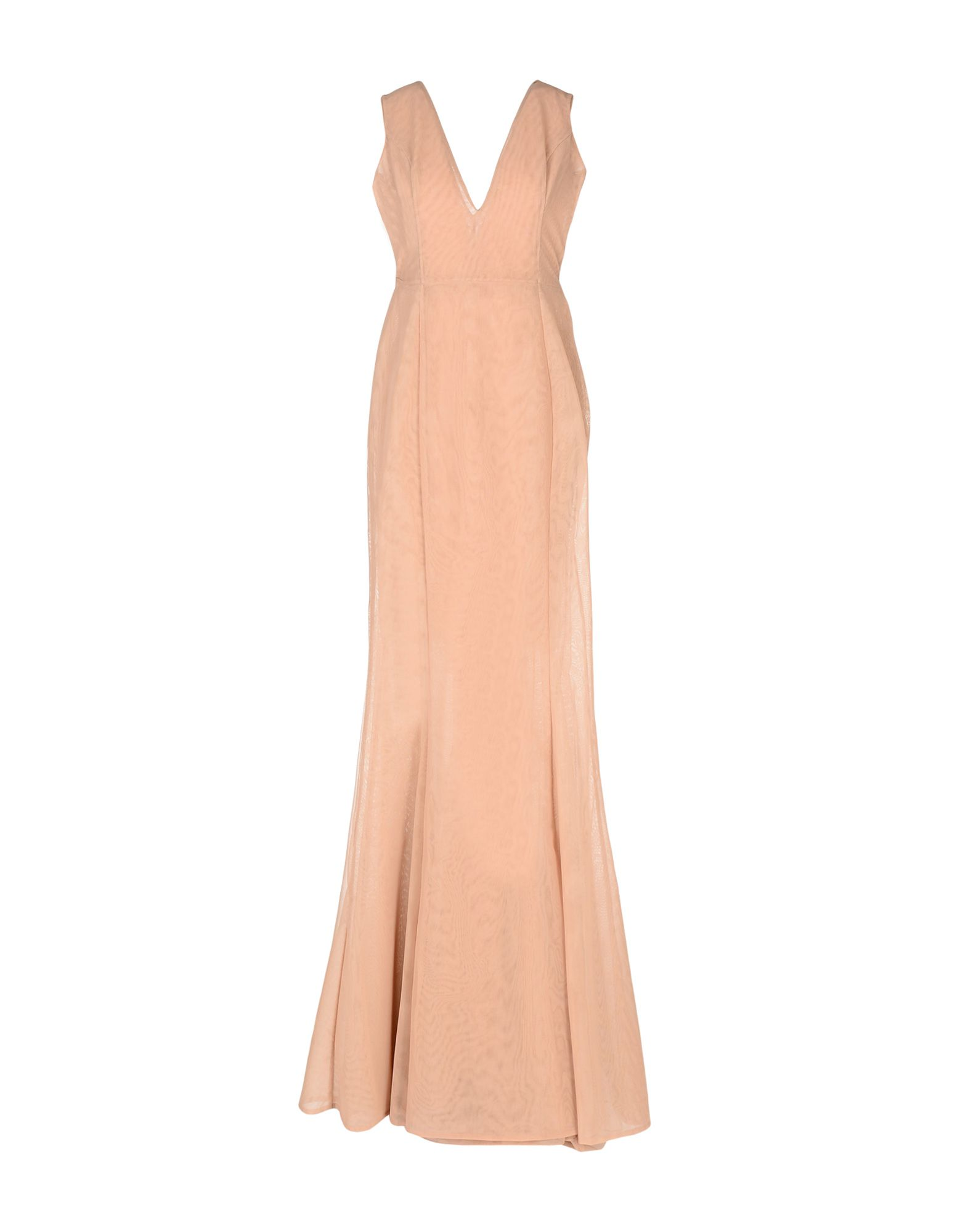 MICHAEL KORS COLLECTION Длинное платье michael kors collection длинное платье