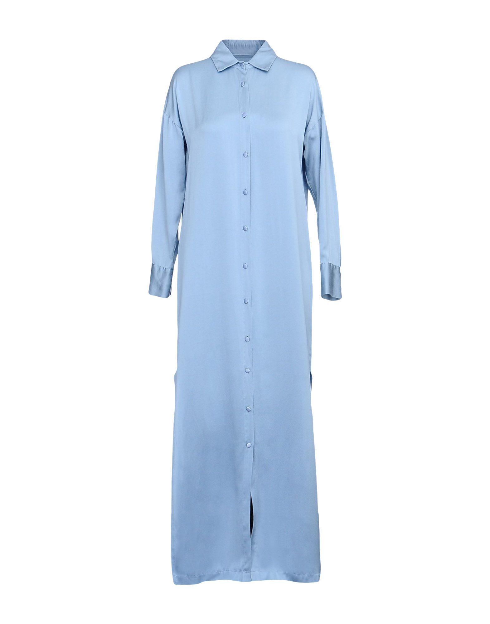 где купить PINK MEMORIES Длинное платье по лучшей цене