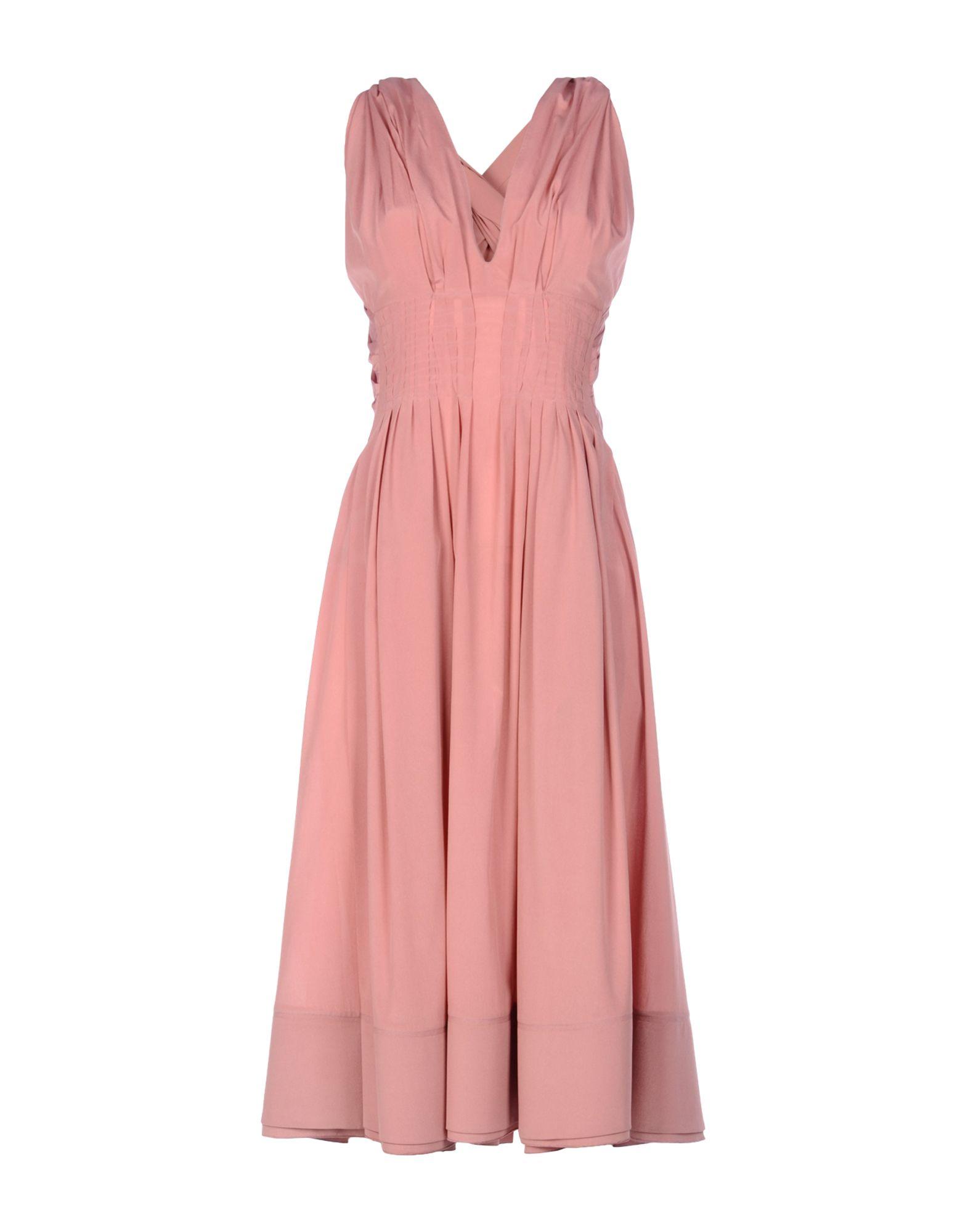 6267 Платье длиной 3/4 lisa corti платье длиной 3 4