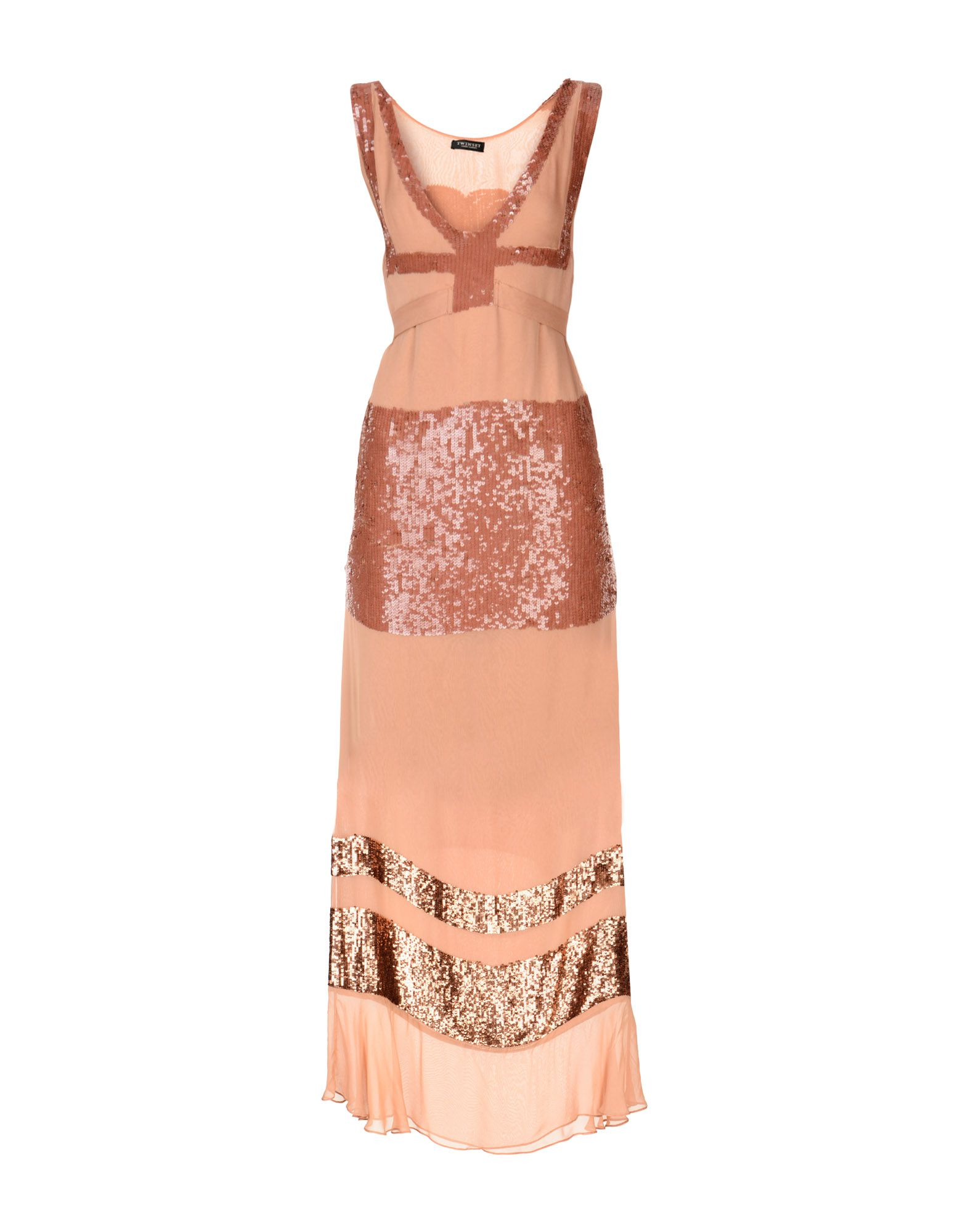 Платье TWIN-SET Simona Barbieri thumbnail