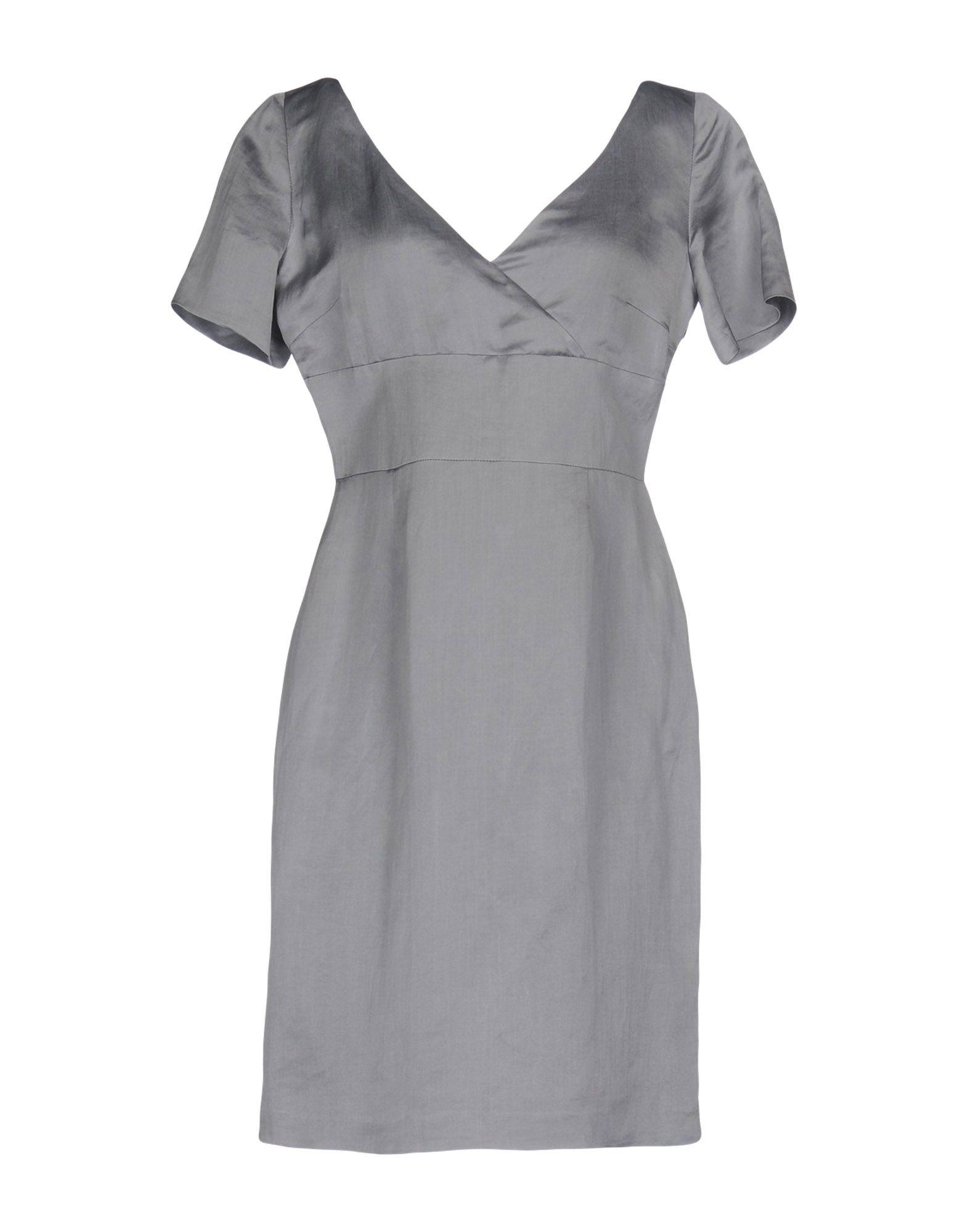 Фото - 57 T Короткое платье t skirt зеленое короткое платье
