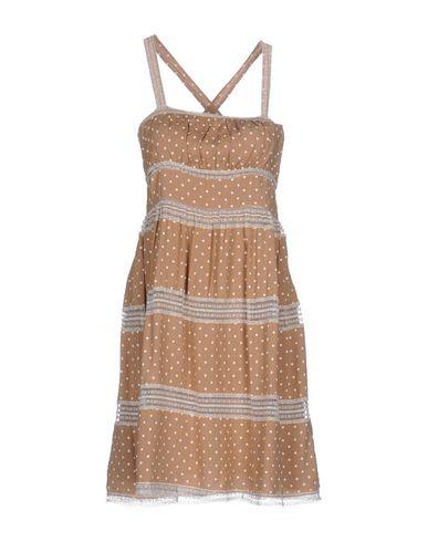 Короткое платье TWINSET UNDERWEAR