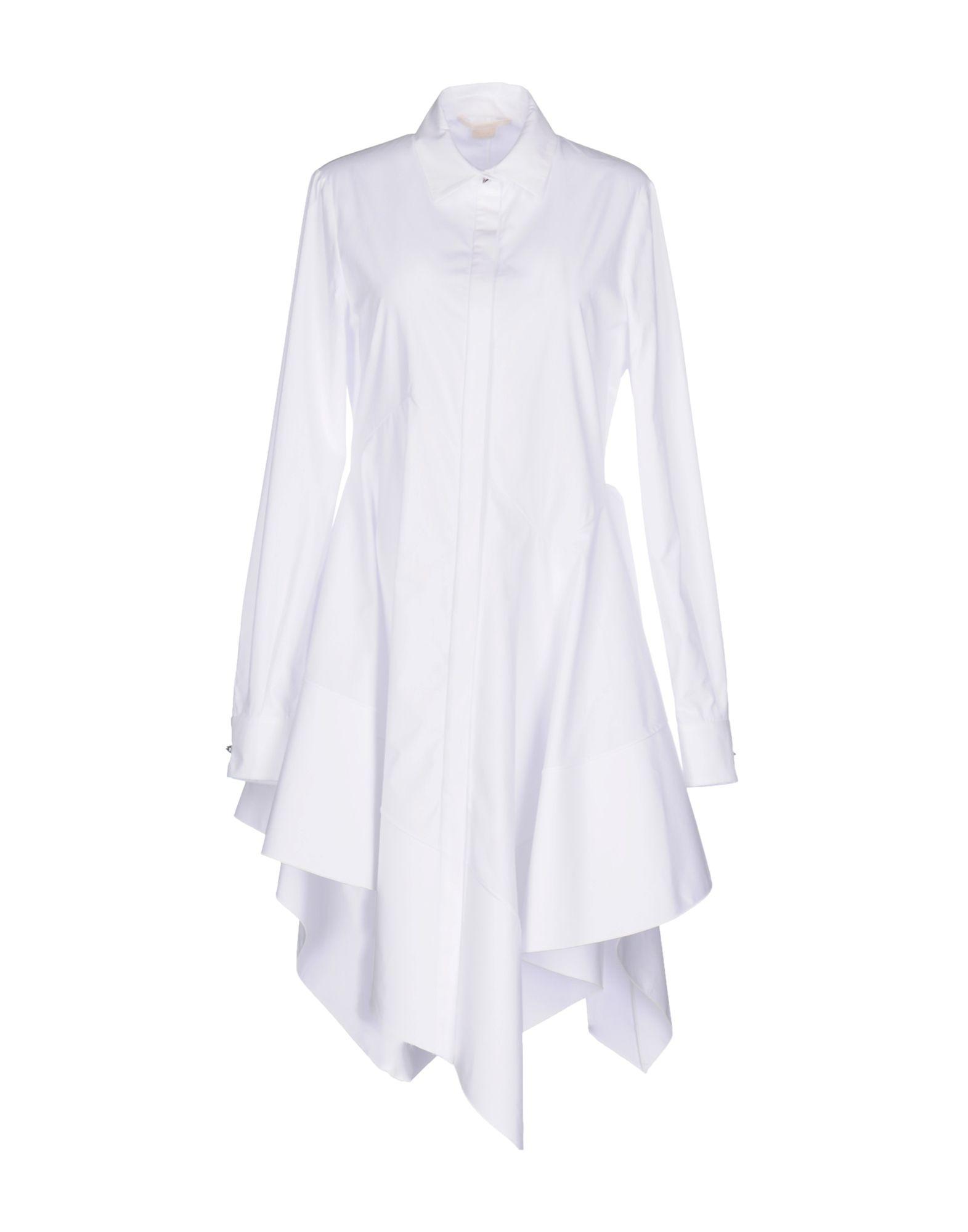 купить ANTONIO BERARDI Короткое платье по цене 38500 рублей