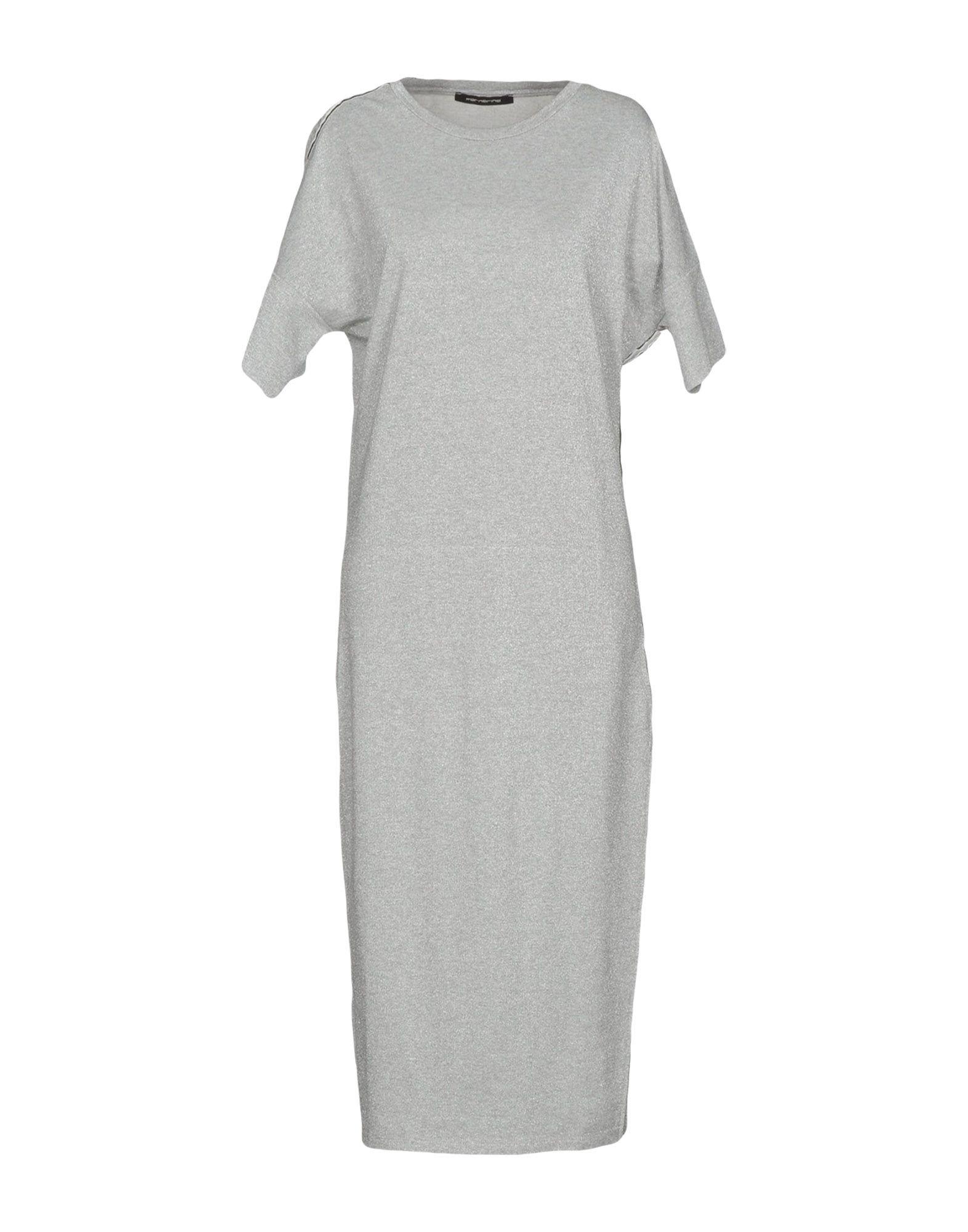 FORNARINA Платье длиной 3/4 платье fornarina fornarina fo019ewxqa69