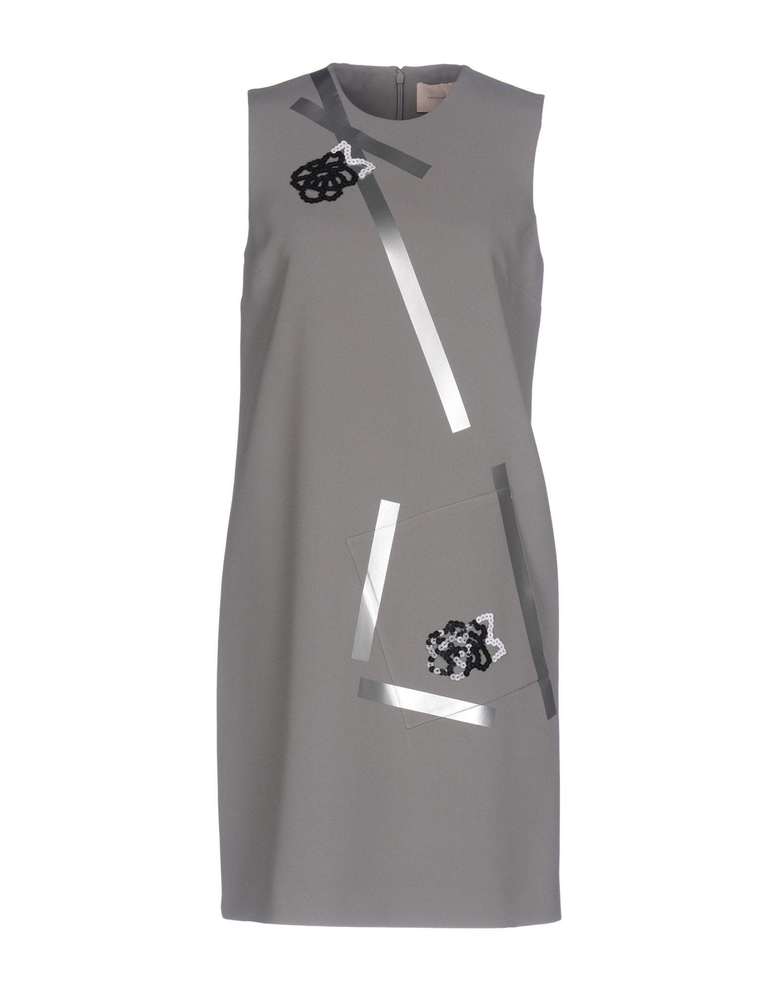 CHRISTOPHER KANE Короткое платье christopher raeburn сумка на руку