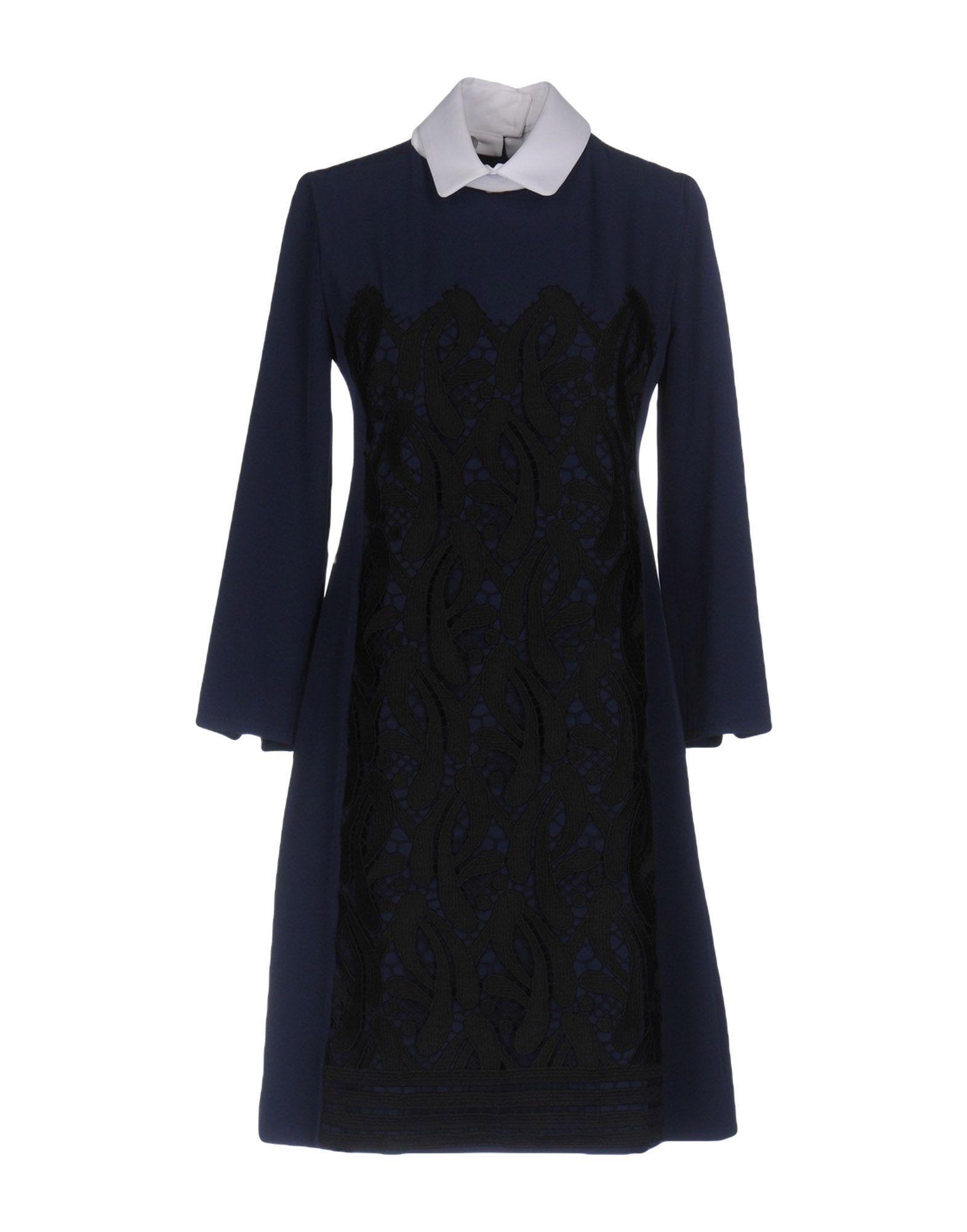 CO|TE Короткое платье nydl на 1kz te