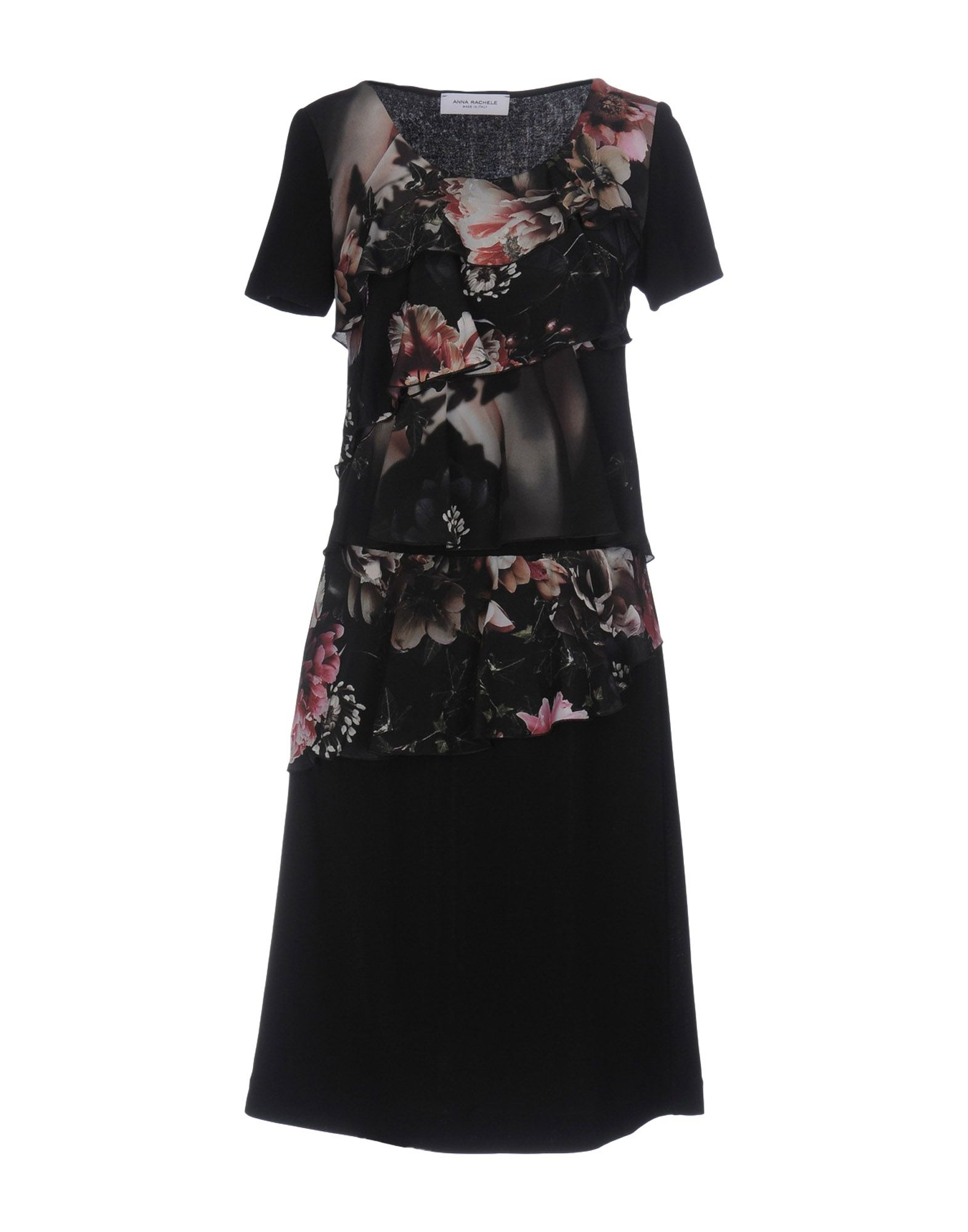 ANNA RACHELE Платье до колена цена 2017