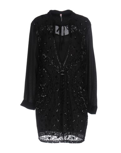 SCEE by TWIN-SET Robe courte femme