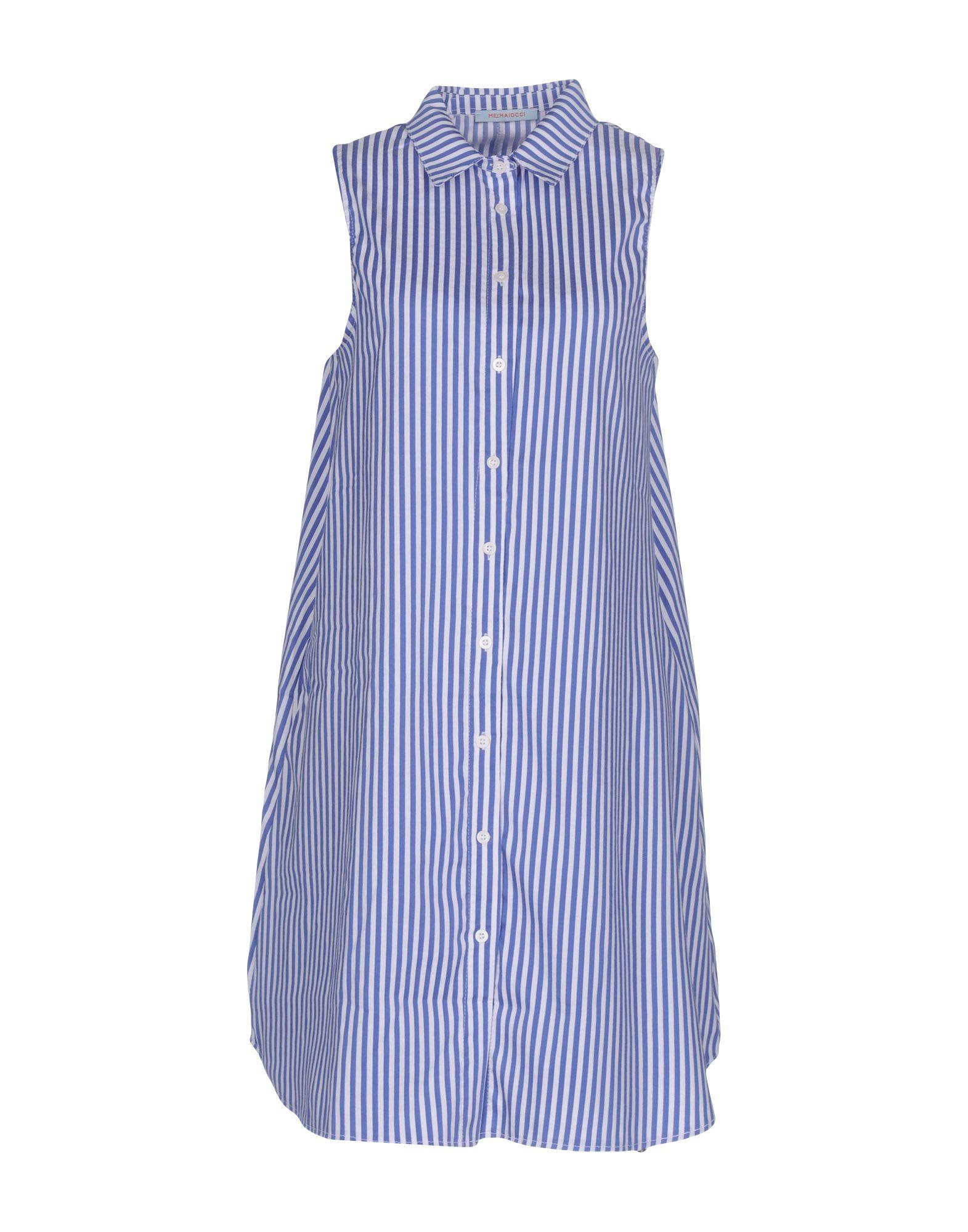 MbyMAIOCCI Короткое платье mbymaiocci классический костюм