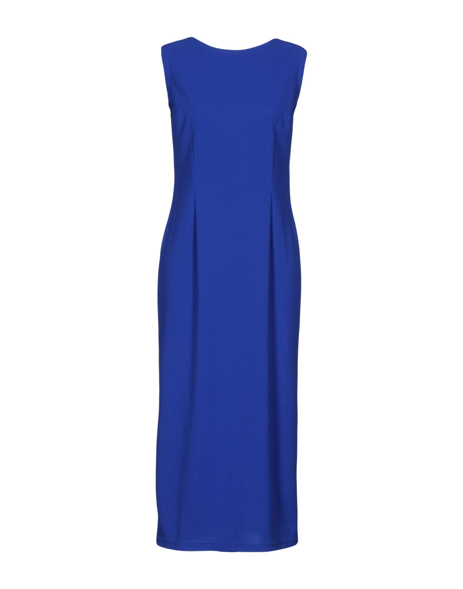 M by MAIOCCI Платье длиной 3/4 цена 2017