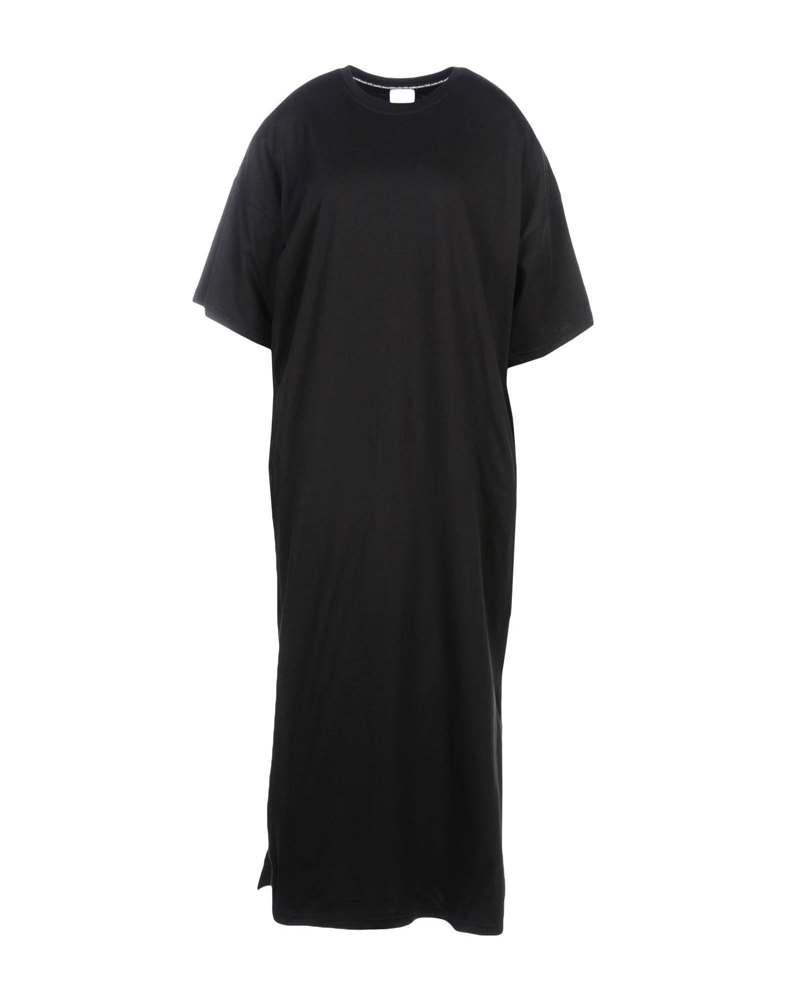 PUMA Платье длиной 3/4 lisa corti платье длиной 3 4