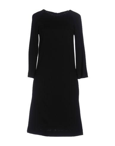 Платье до колена от ANNA RACHELE BLACK LABEL