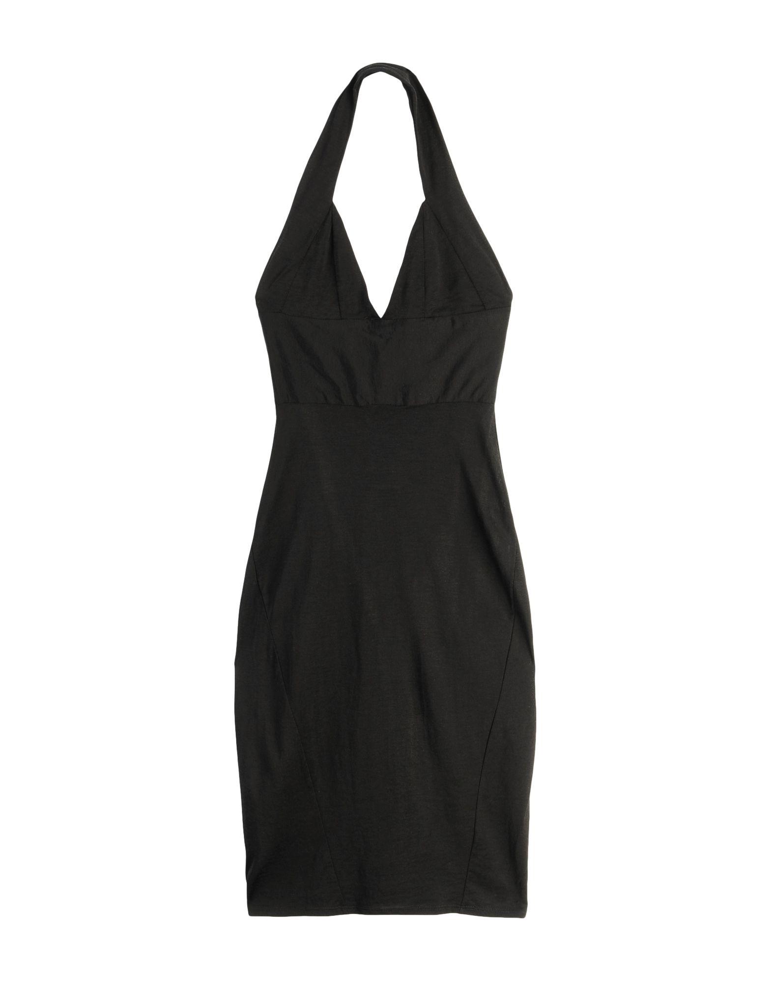 KATIE GALLAGHER Короткое платье