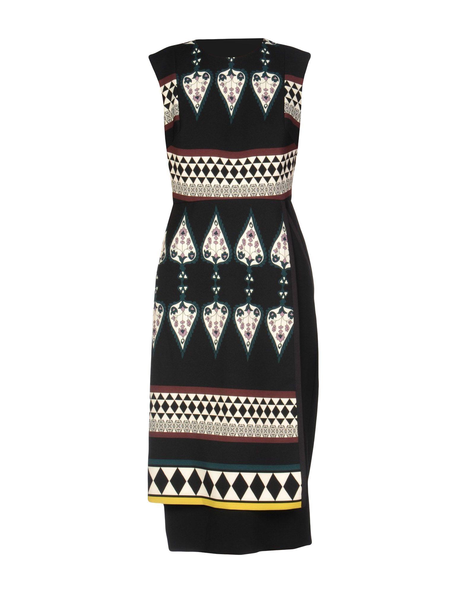 цены на ANTONIO MARRAS Платье длиной 3/4 в интернет-магазинах