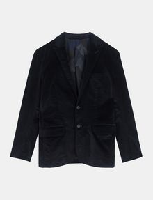 ARMANI EXCHANGE TAILORED VELOUR BLAZER Blazer Man b