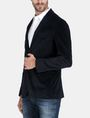 ARMANI EXCHANGE TAILORED VELOUR BLAZER Blazer Man d