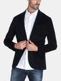 ARMANI EXCHANGE TAILORED VELOUR BLAZER Blazer Man f