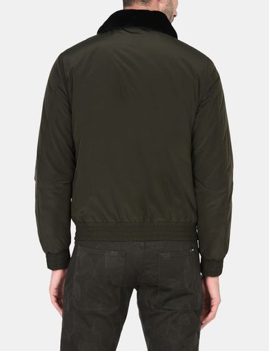 ARMANI EXCHANGE Jacket Man R