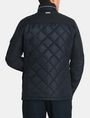 ARMANI EXCHANGE QUILTED HOODED FIELD COAT Coat Man r