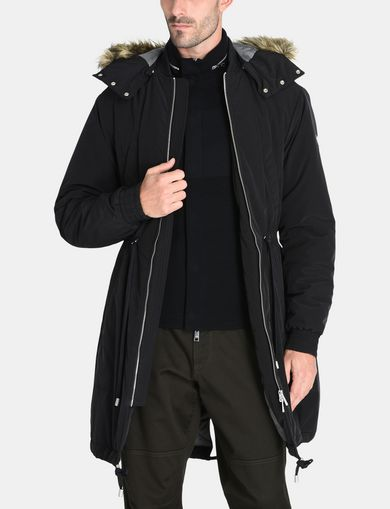 ARMANI EXCHANGE Coat Man F
