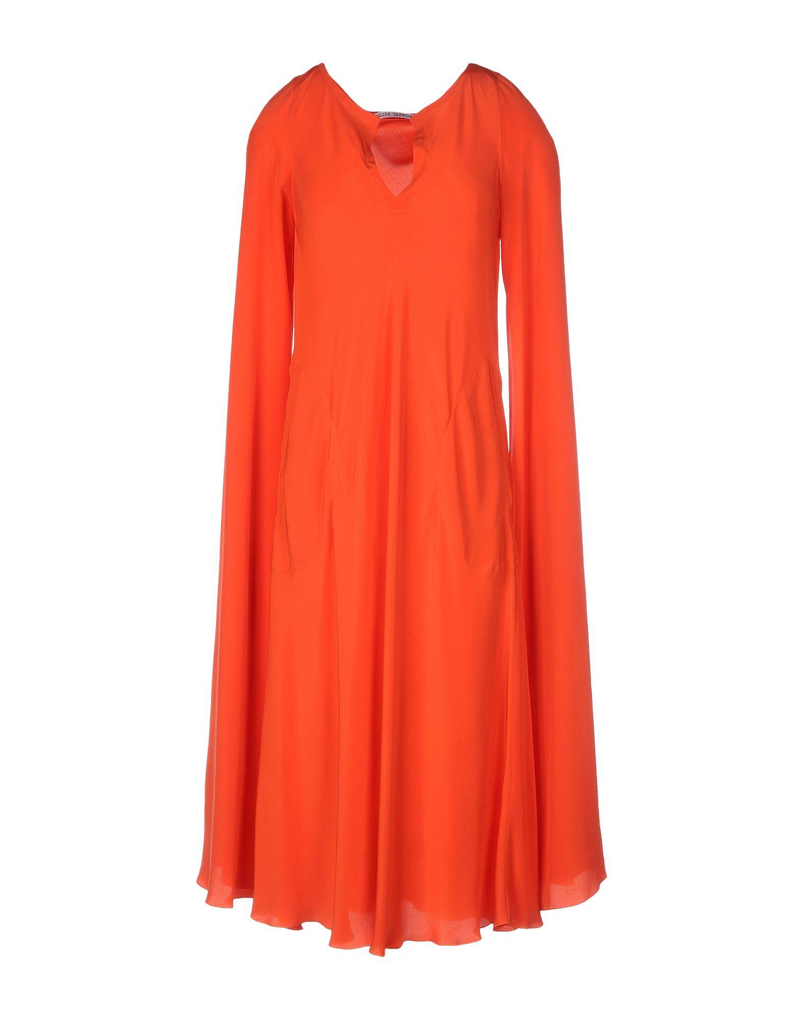 STEPHAN JANSON Платье длиной 3/4 мокасины stephan stephan st031awipb15