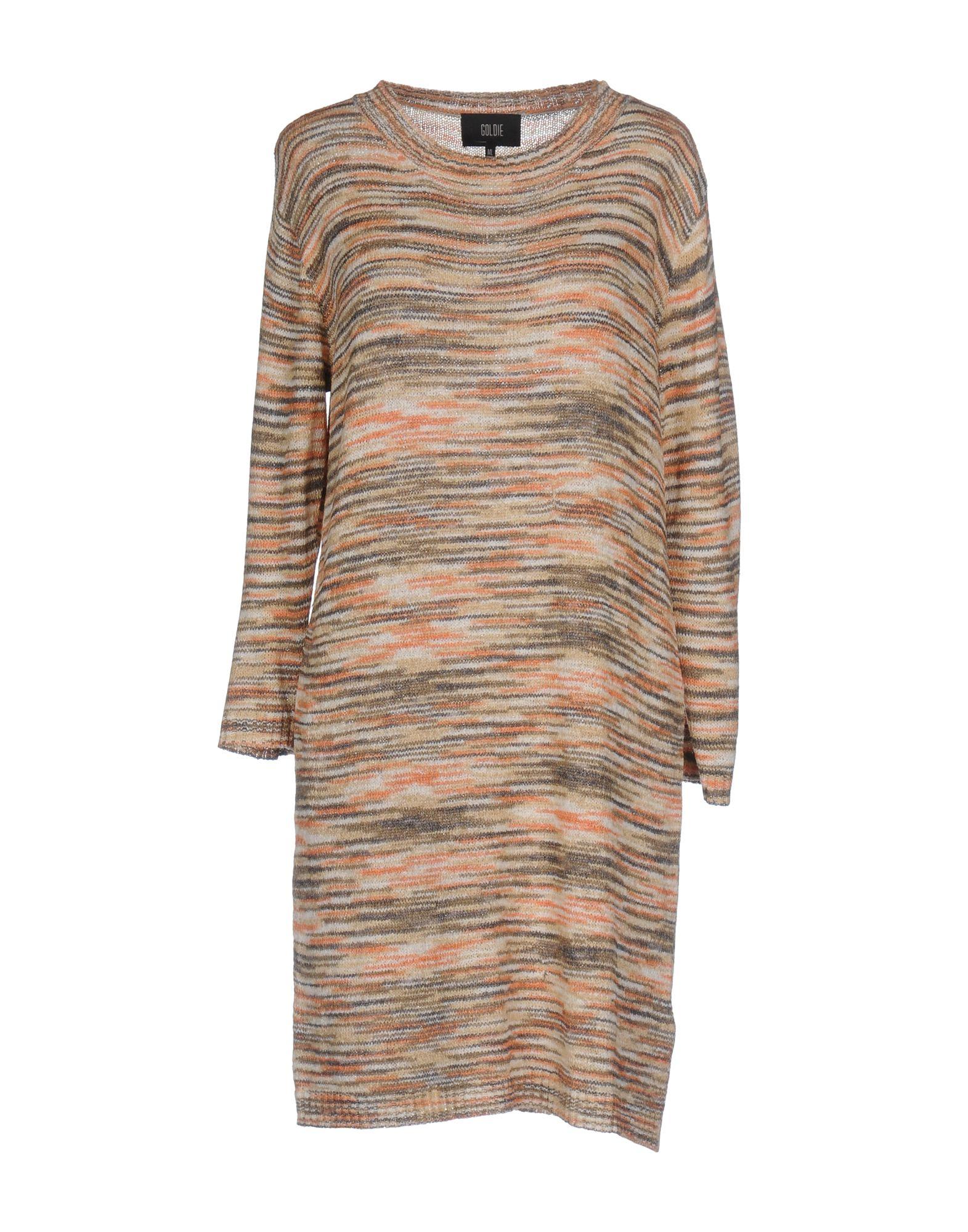 GOLDIE LONDON ΦΟΡΕΜΑΤΑ Κοντό φόρεμα