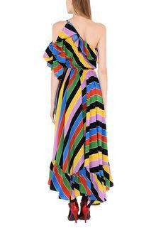 PHILOSOPHY di LORENZO SERAFINI Long Dress Woman d