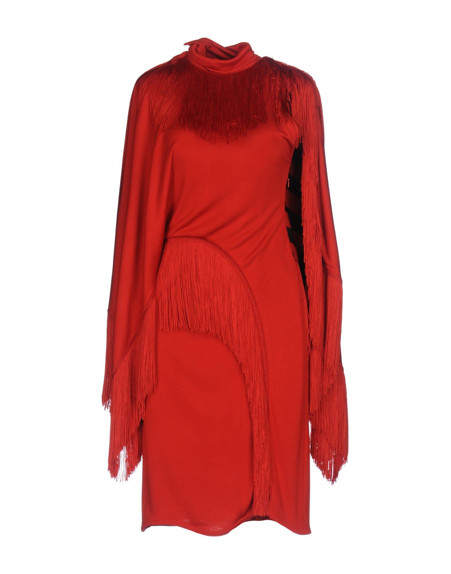 цена GIVENCHY Короткое платье