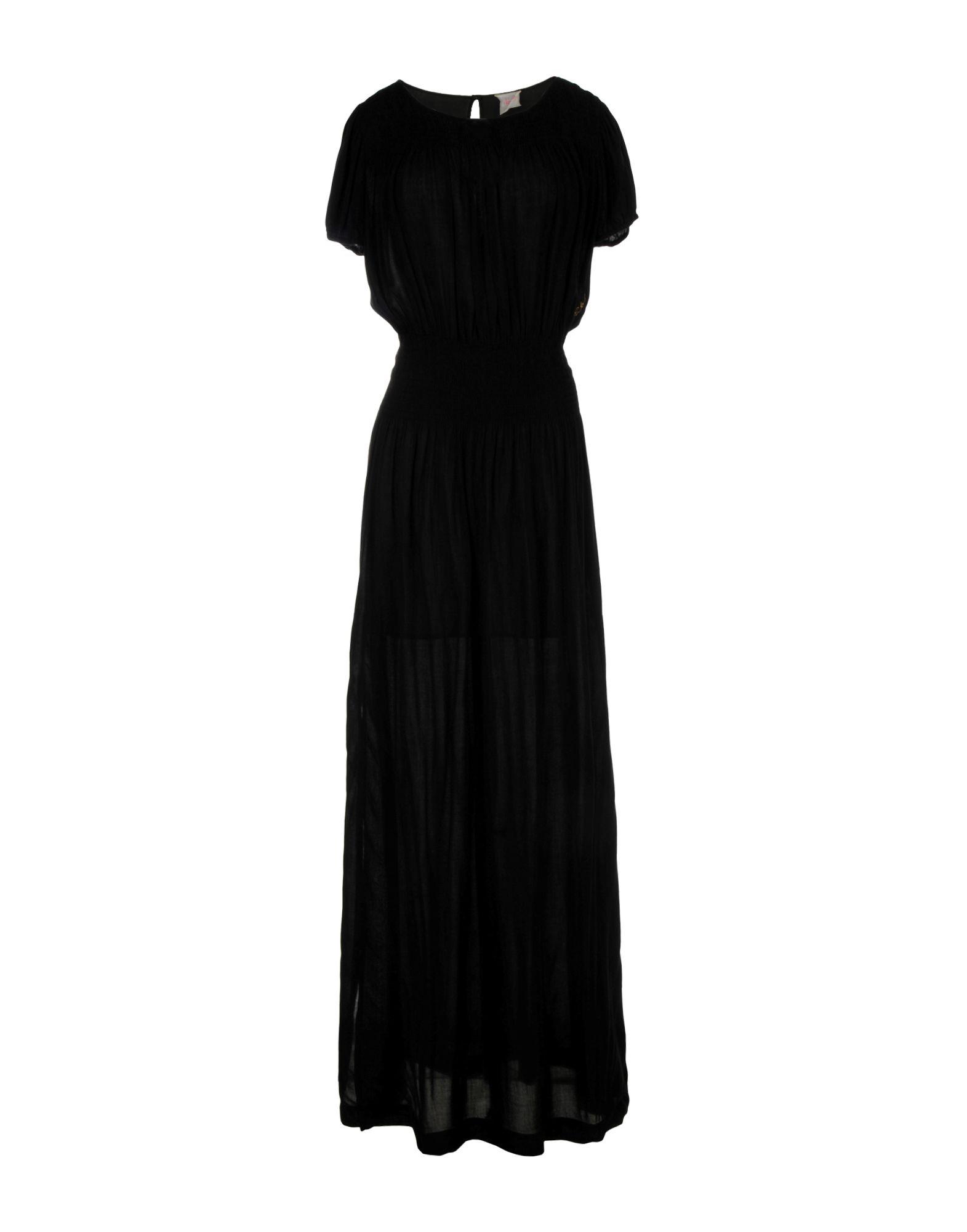 NOLITA Платье длиной 3/4 lisa corti платье длиной 3 4