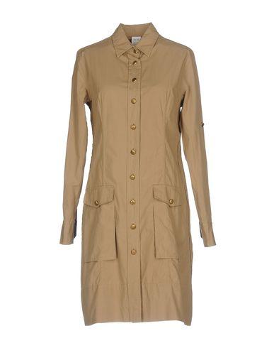 Короткое платье от CALIBAN RUE DE MATHIEU EDITION