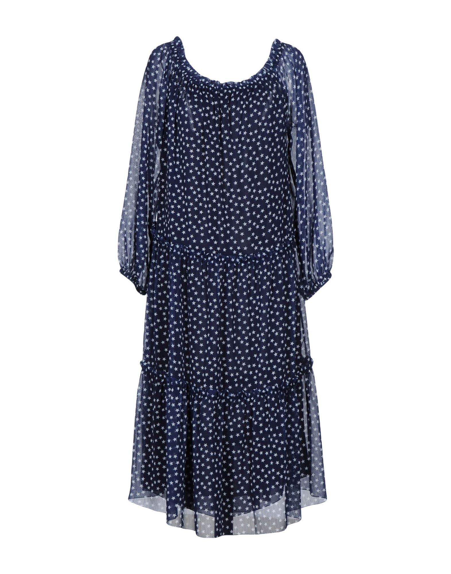 POUSTOVIT Платье до колена