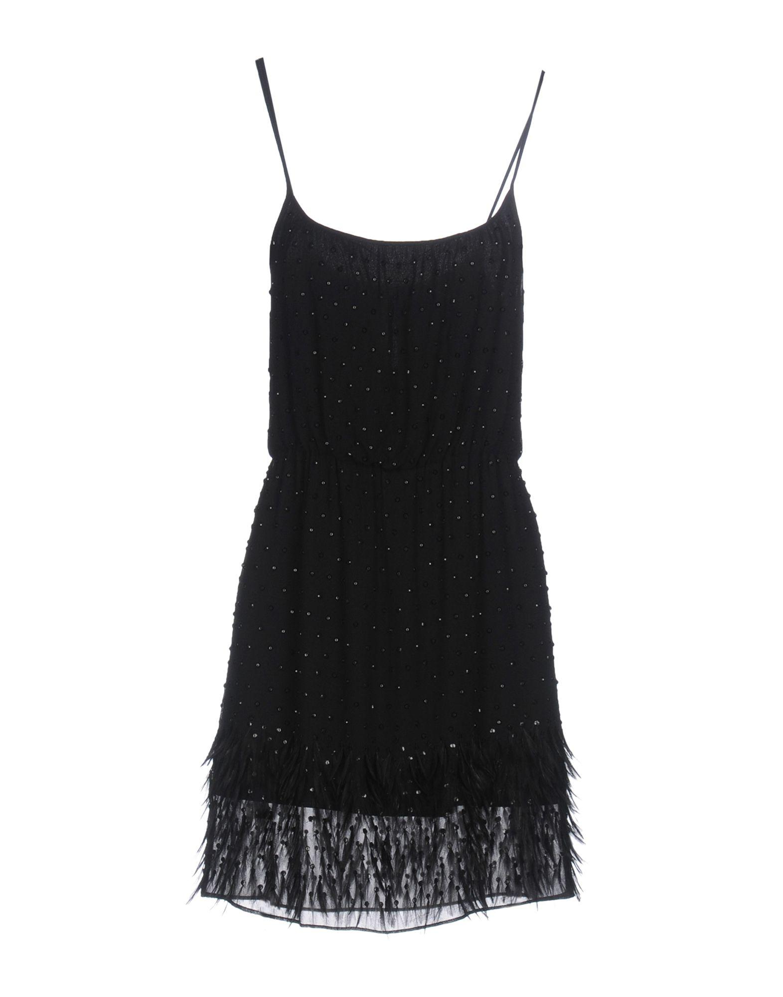 LALTRAMODA Короткое платье цены онлайн