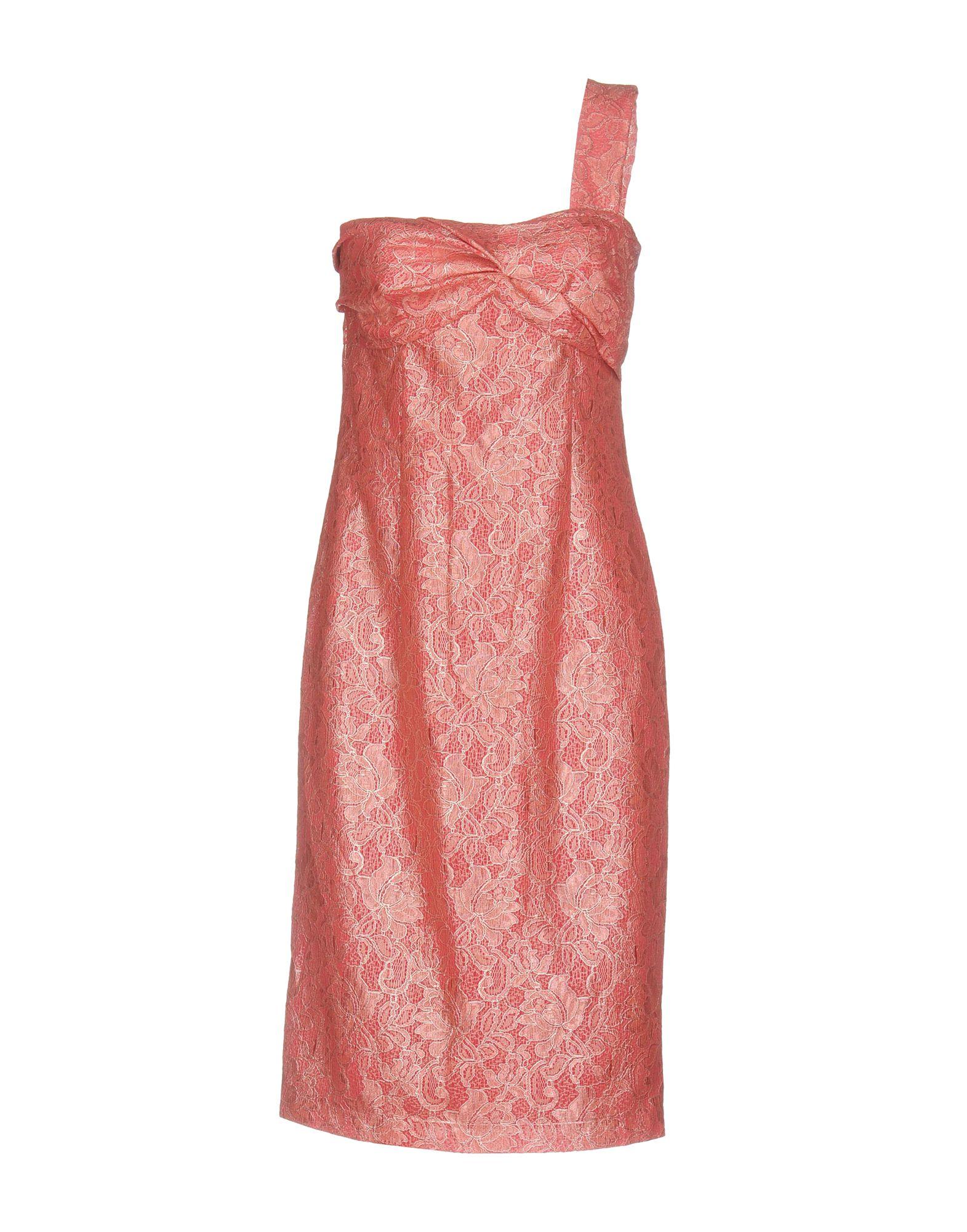 купить LIU •JO Платье до колена по цене 14750 рублей